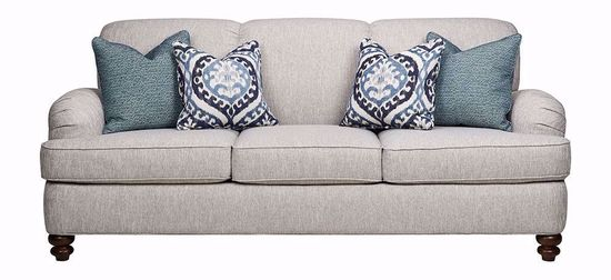 Picture of Fresco Grey Sofa