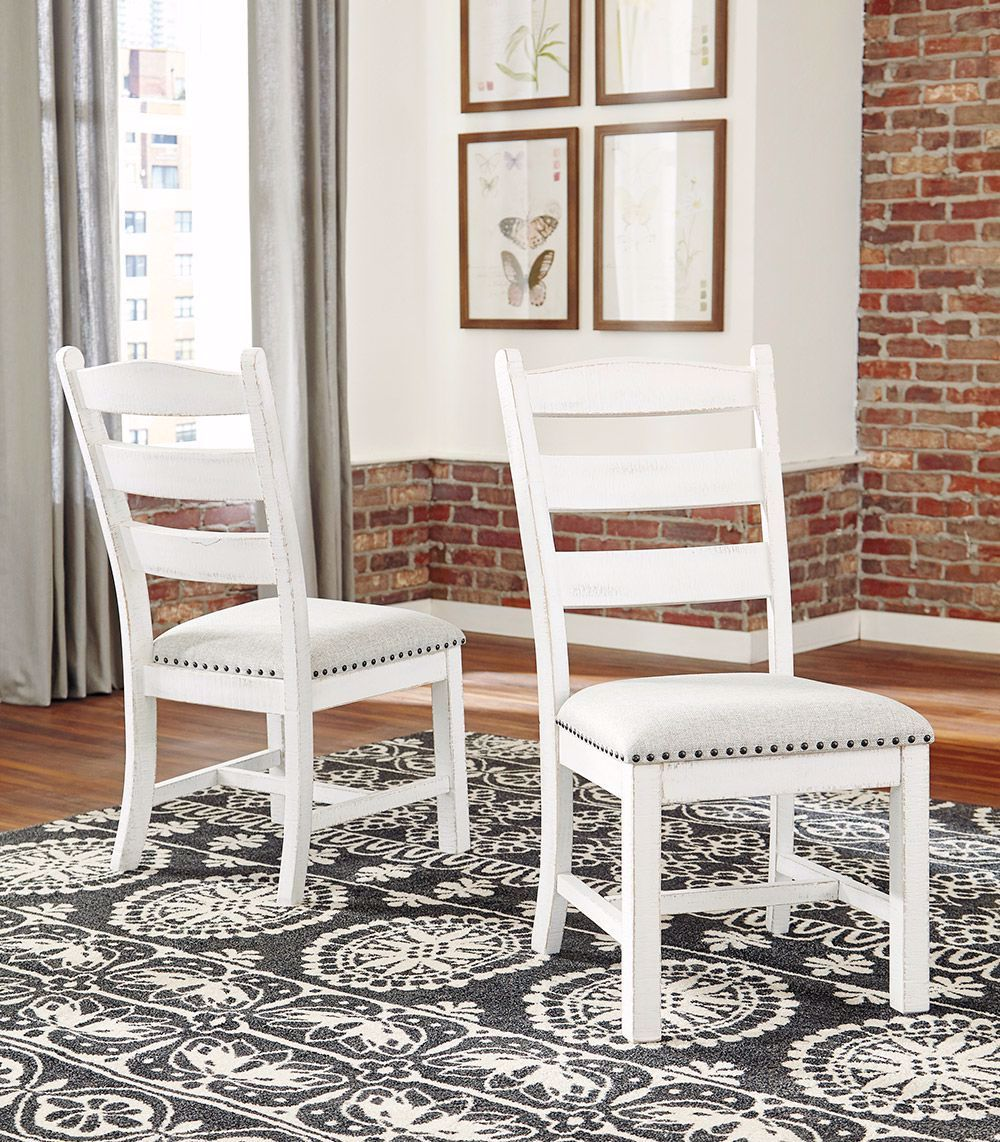 Picture of Valebeck Upholstered Side Chair