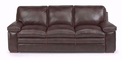 Penthouse Leather Sofa