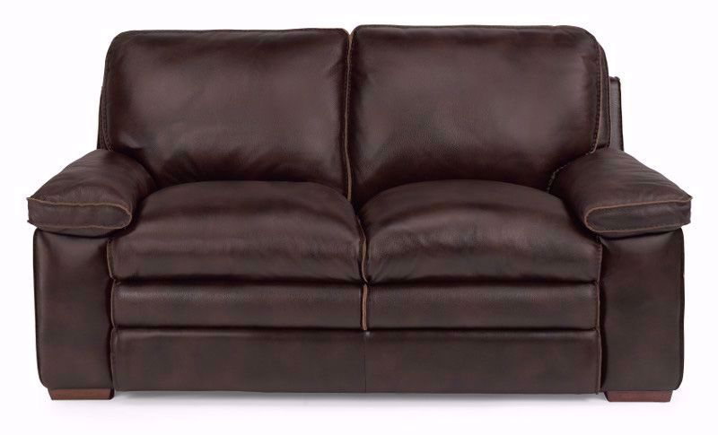 Picture of Penthouse Leather Loveseat