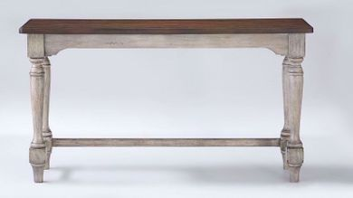 Plymouth Work Station Sofa Table