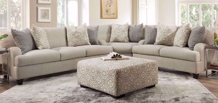 Picture of Cambria Three Piece Sectional