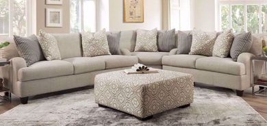 Cambria Three Piece Sectional