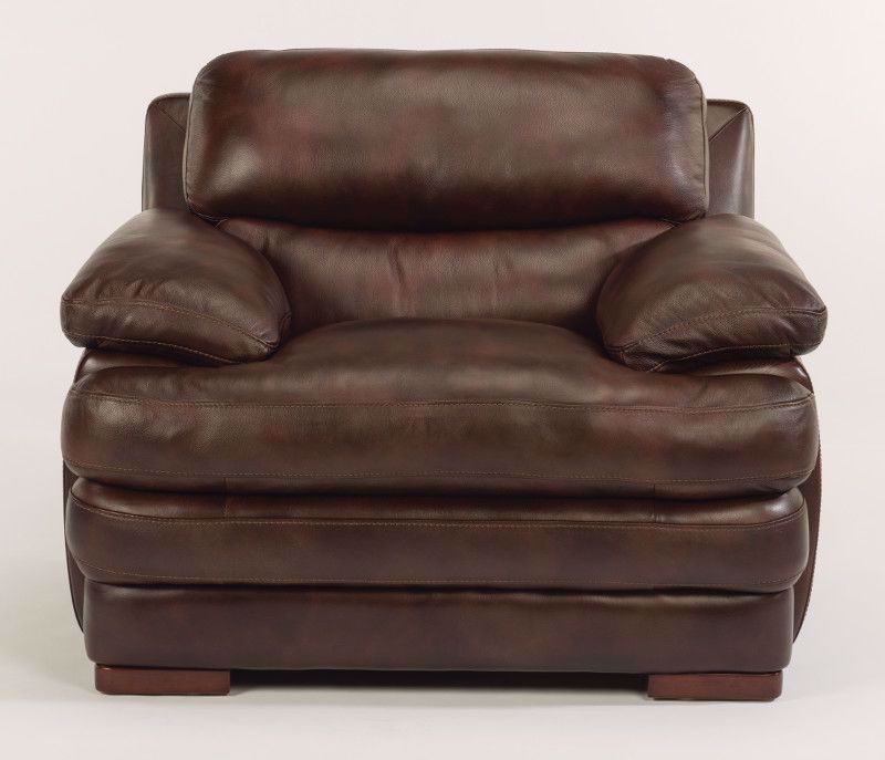 Picture of Dylan Leather Chair