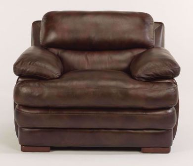 Dylan Leather Chair