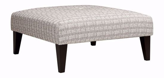 Picture of Vero Driftwood Ottoman