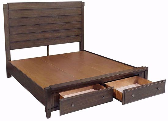 Picture of Easton King Bed Set