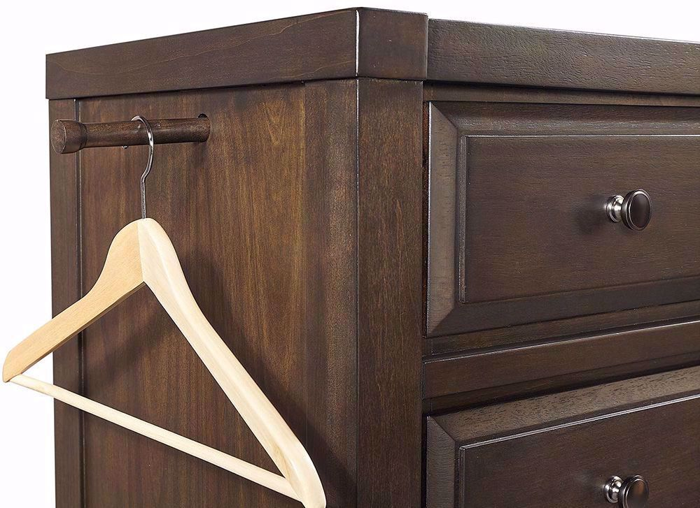 Picture of Easton Five Drawer Chest