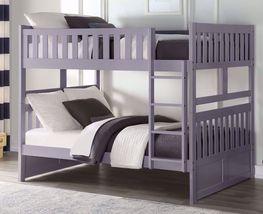 Orion Full Over Full Bunk Bed