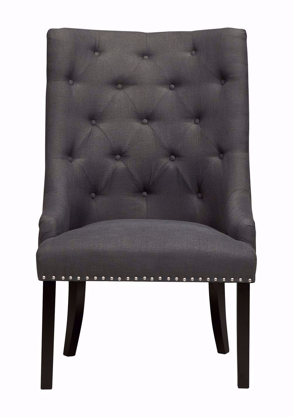 Picture of Conversation Graphite Chair