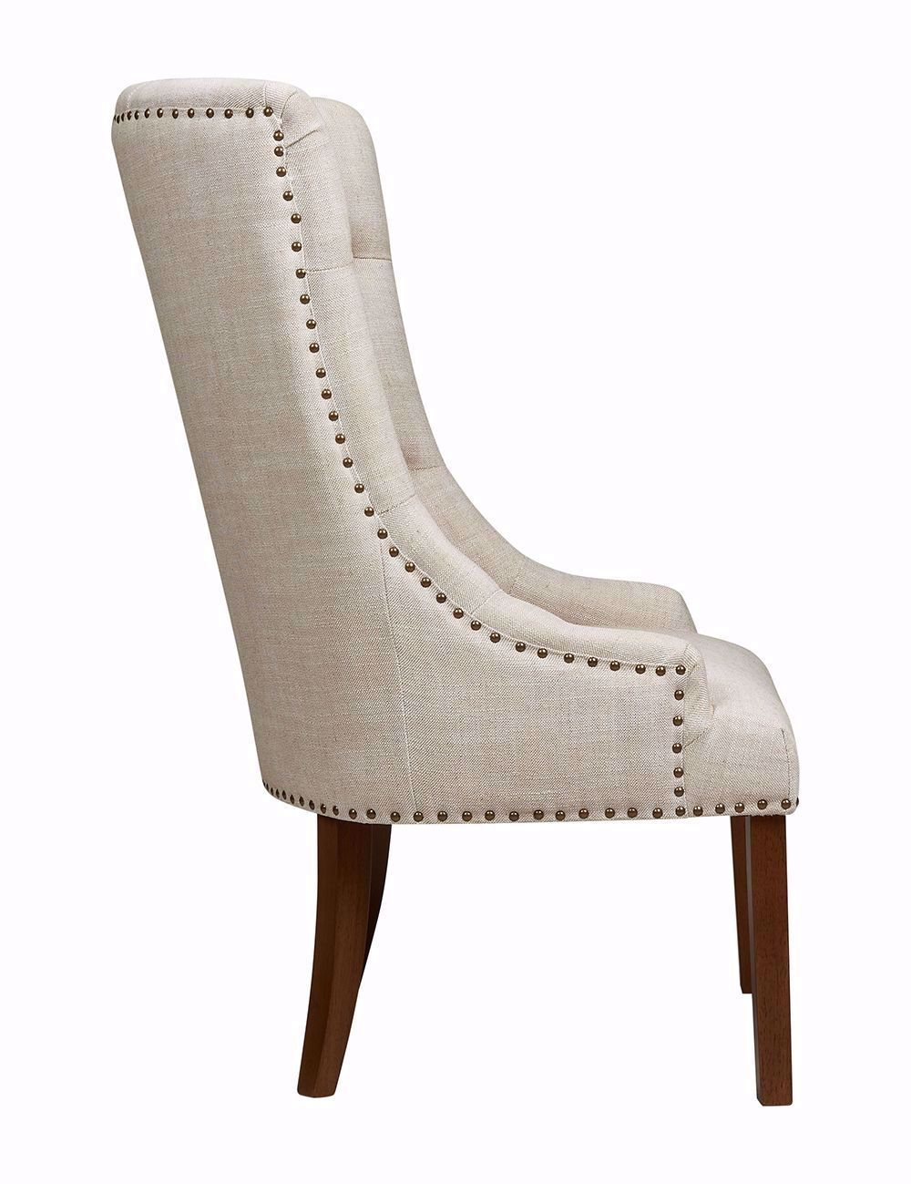 Picture of Wendau Linen Chair