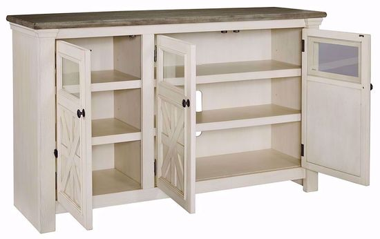 Picture of Bolanburg Large TV Stand