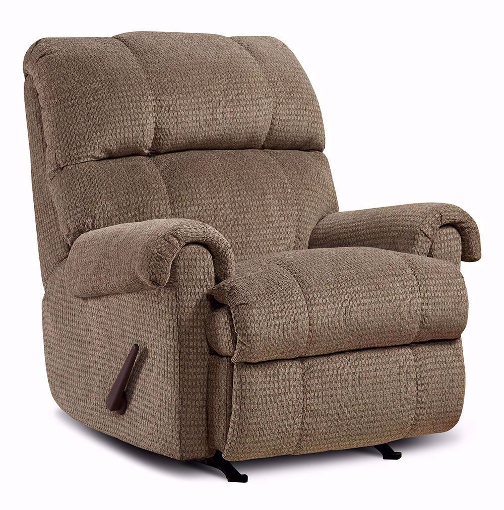 Picture of Haven Mineral Rocker Recliner