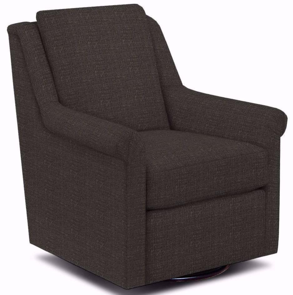 Picture of Portofino Jeans Swivel Chair