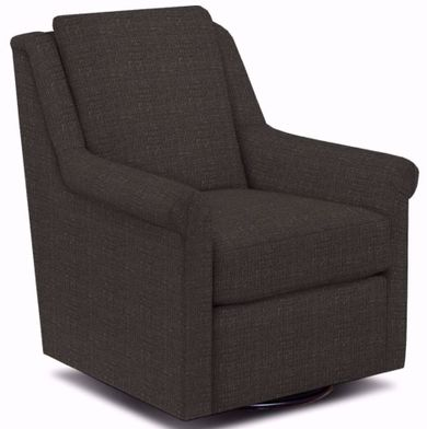 Portofino Jeans Swivel Chair