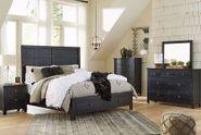 Noorbrook King Storage Bedroom Set