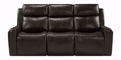 Coco Brown Power Reclining Sofa