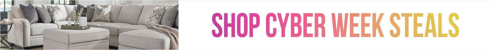 Shop Cyber Week Steals