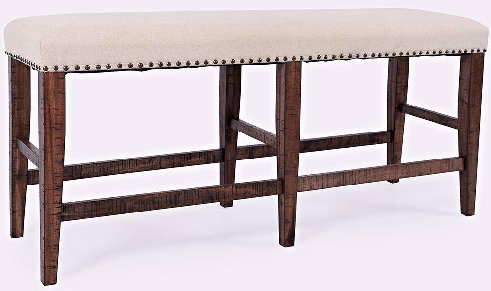 Picture of Fairview Upholstered Backless Counter Bench