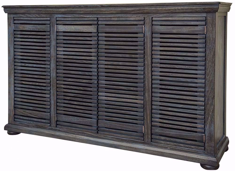 Picture of Bacalar Blue 67 Inch Console