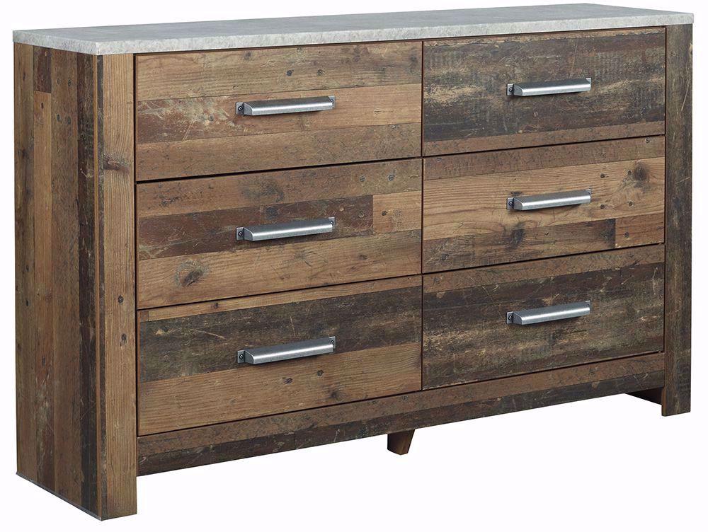Picture of Chadbrook Dresser