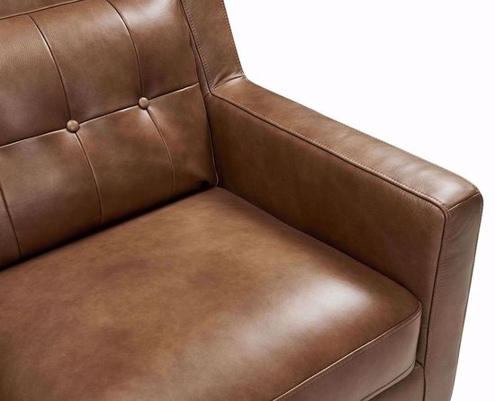 Picture of 1838 Nutmeg Three Piece Sectional