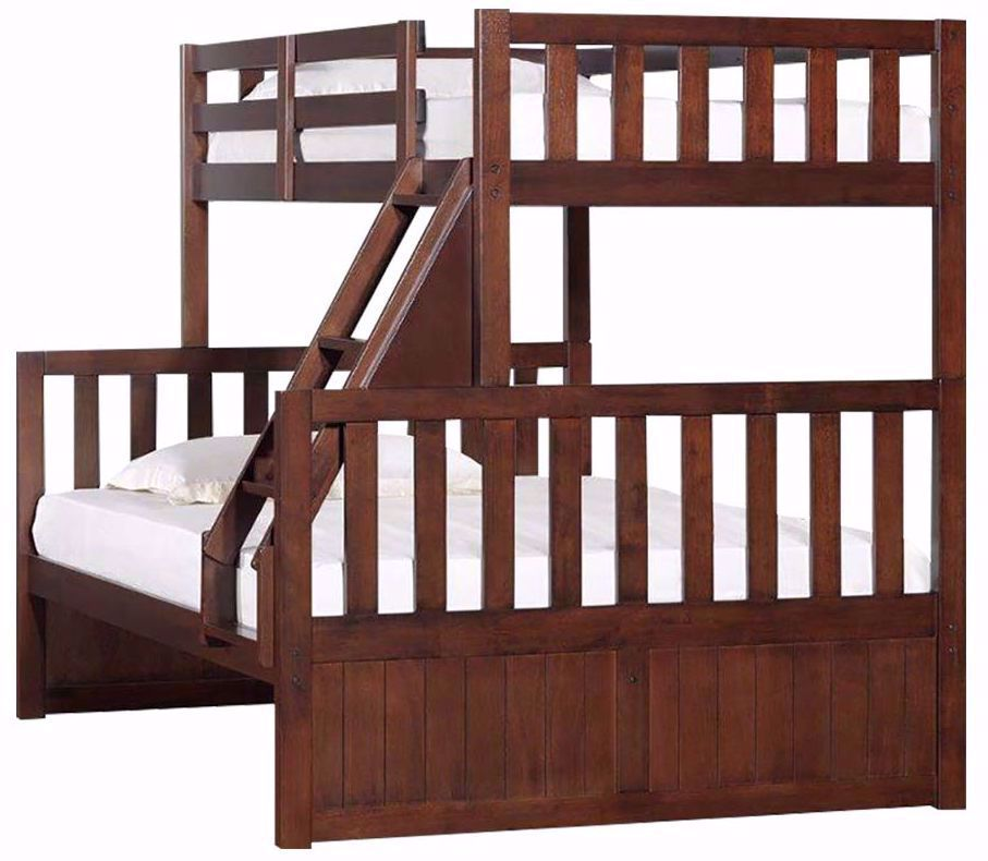 Picture of Mission Hills Twin Over Full Bunk Bed