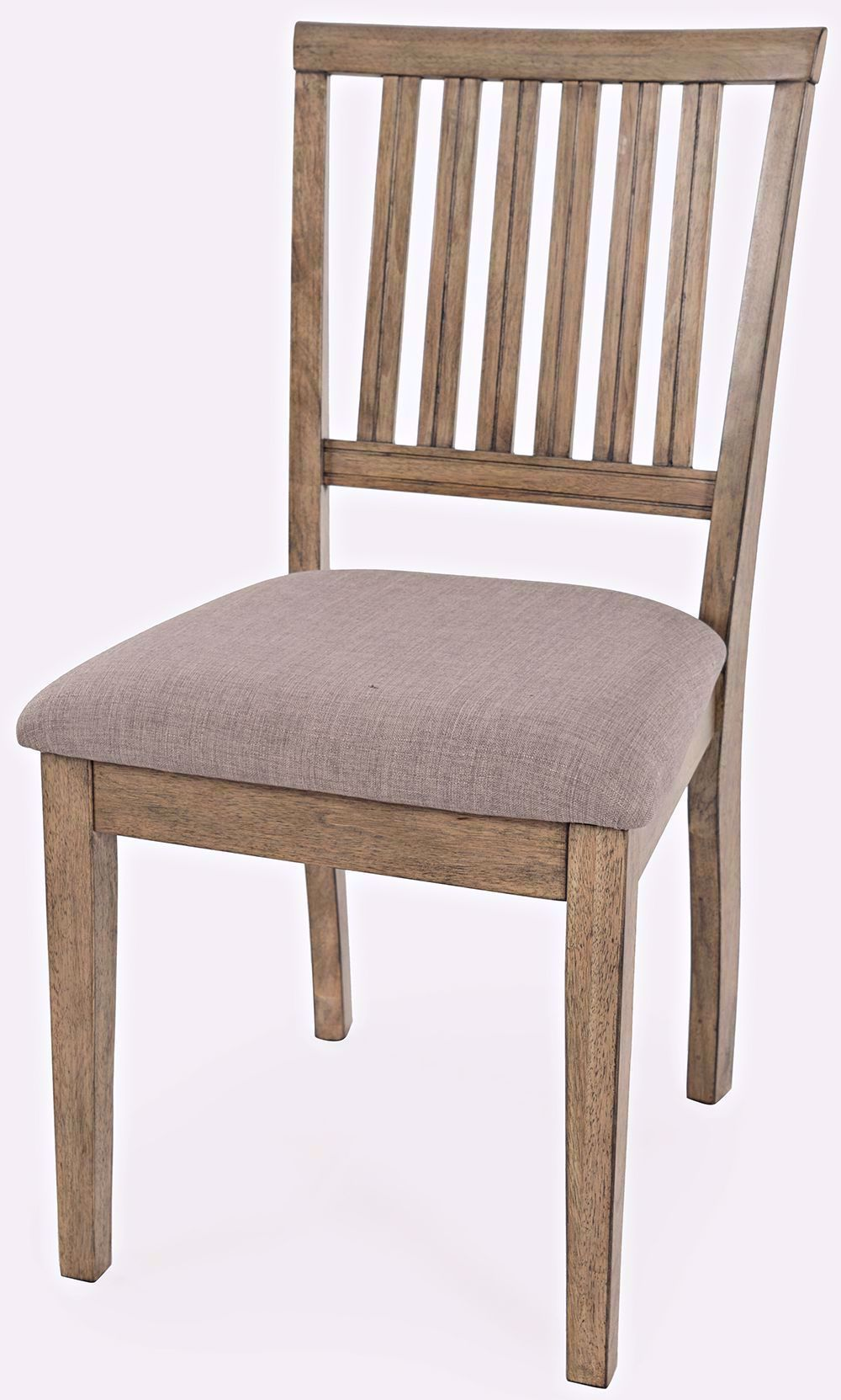 Picture of Prescott Slatback Upholstered Chair