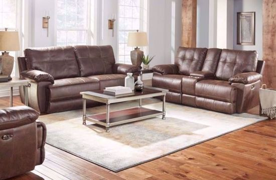 Picture of Hollister Reclining Sofa