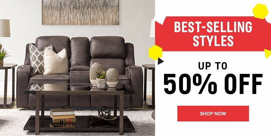 Best-Selling Styles Up to 50% off