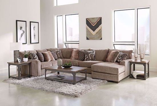 Picture of Kingston Three Piece Sectional