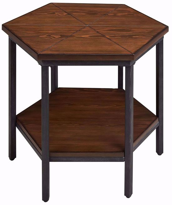 Picture of Ultimo Hexagon End Table