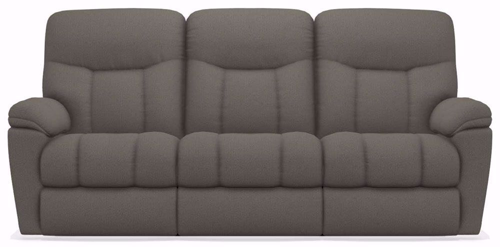 Picture of Morrison Silver Reclining Sofa