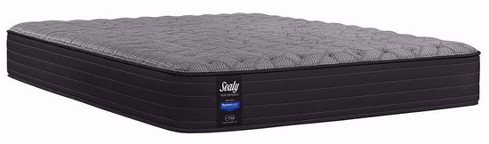 Picture of Sealy Response Alder Avenue Plush Twin Mattress
