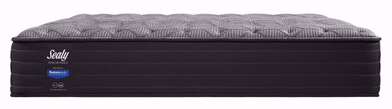 Picture of Sealy Response Alder Avenue Plush Queen Mattress