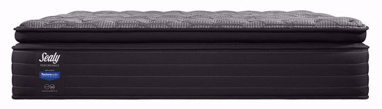 Picture of Sealy Response Alder Avenue Plush Pillowtop Queen Mattress