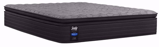 Picture of Sealy Response Alder Avenue Plush Pillowtop Full Mattress