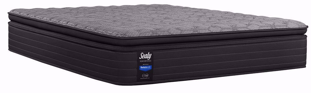 Picture of Sealy Response Alder Avenue Plush Pillowtop Twin Mattress