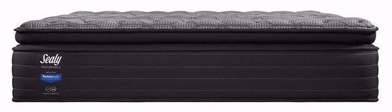 Picture of Sealy Response Alder Avenue Plush Pillowtop Twin Mattress