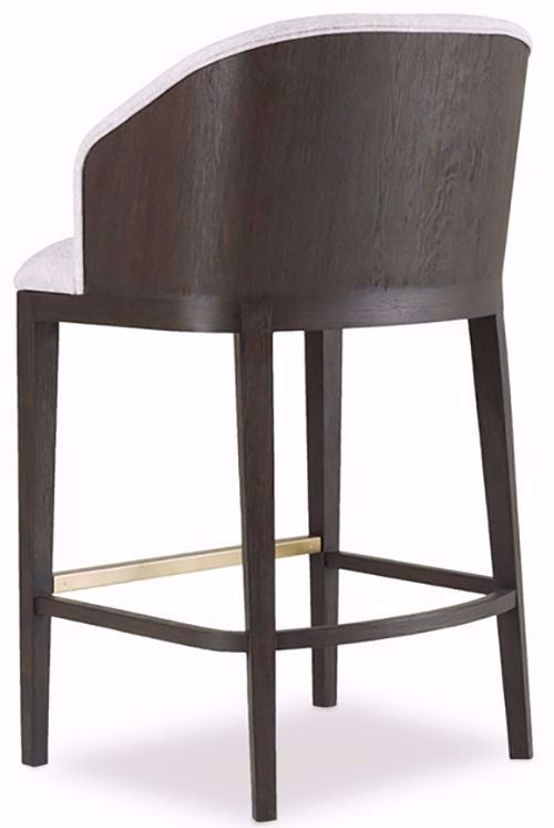 Picture of Curata Upholstered Bar Stool