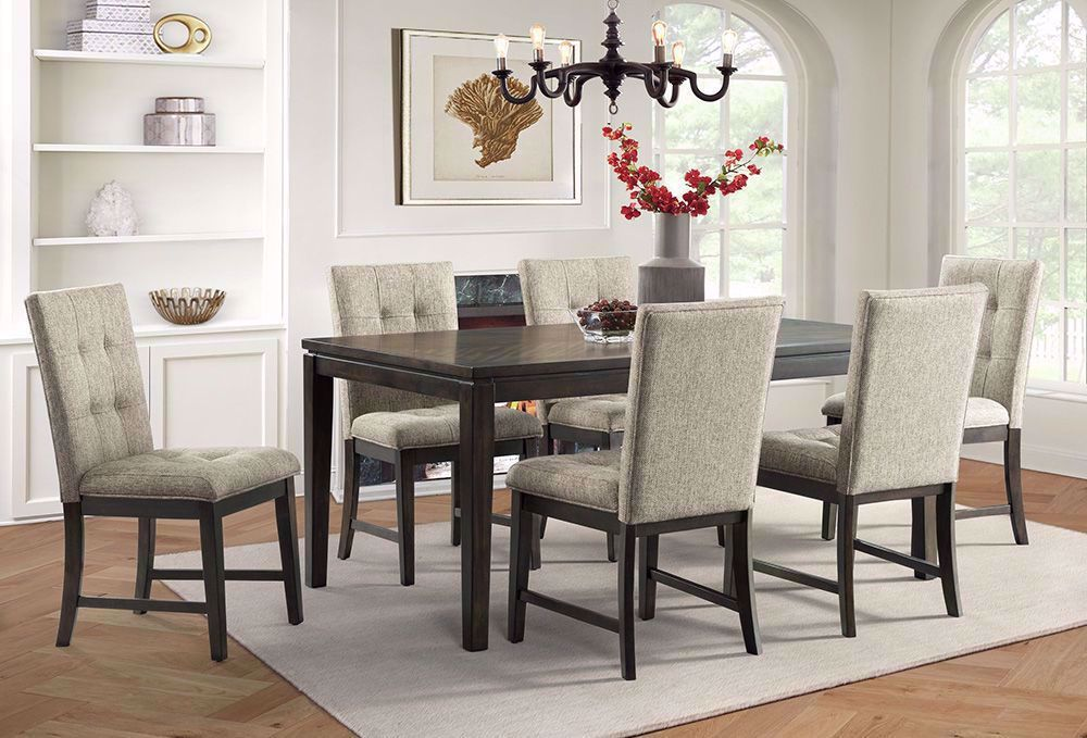 Picture of Landry Seven Piece Dining Set