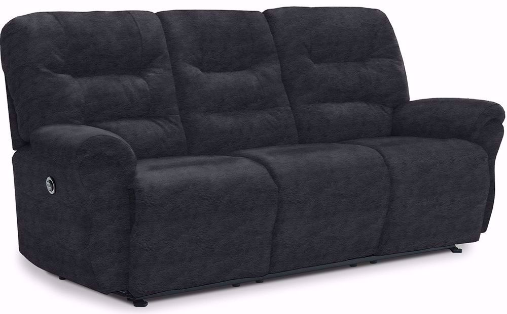 Picture of Unity Steel Reclining Sofa