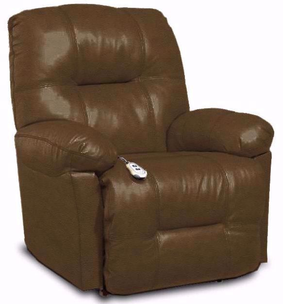 Picture of Zaynah Saddle Swivel Rocker Recliner