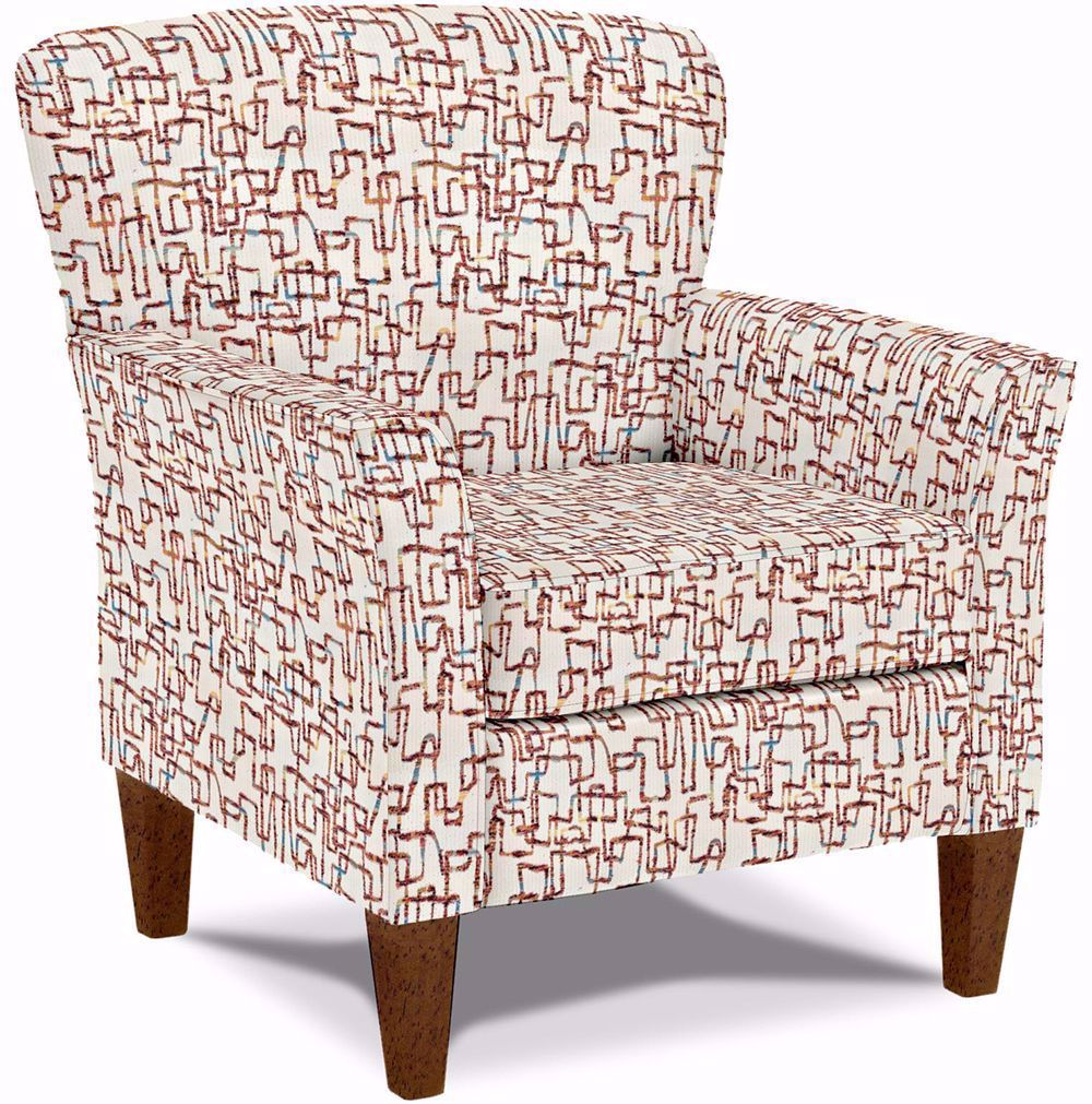 Picture of Saydie Fiesta Club Chair