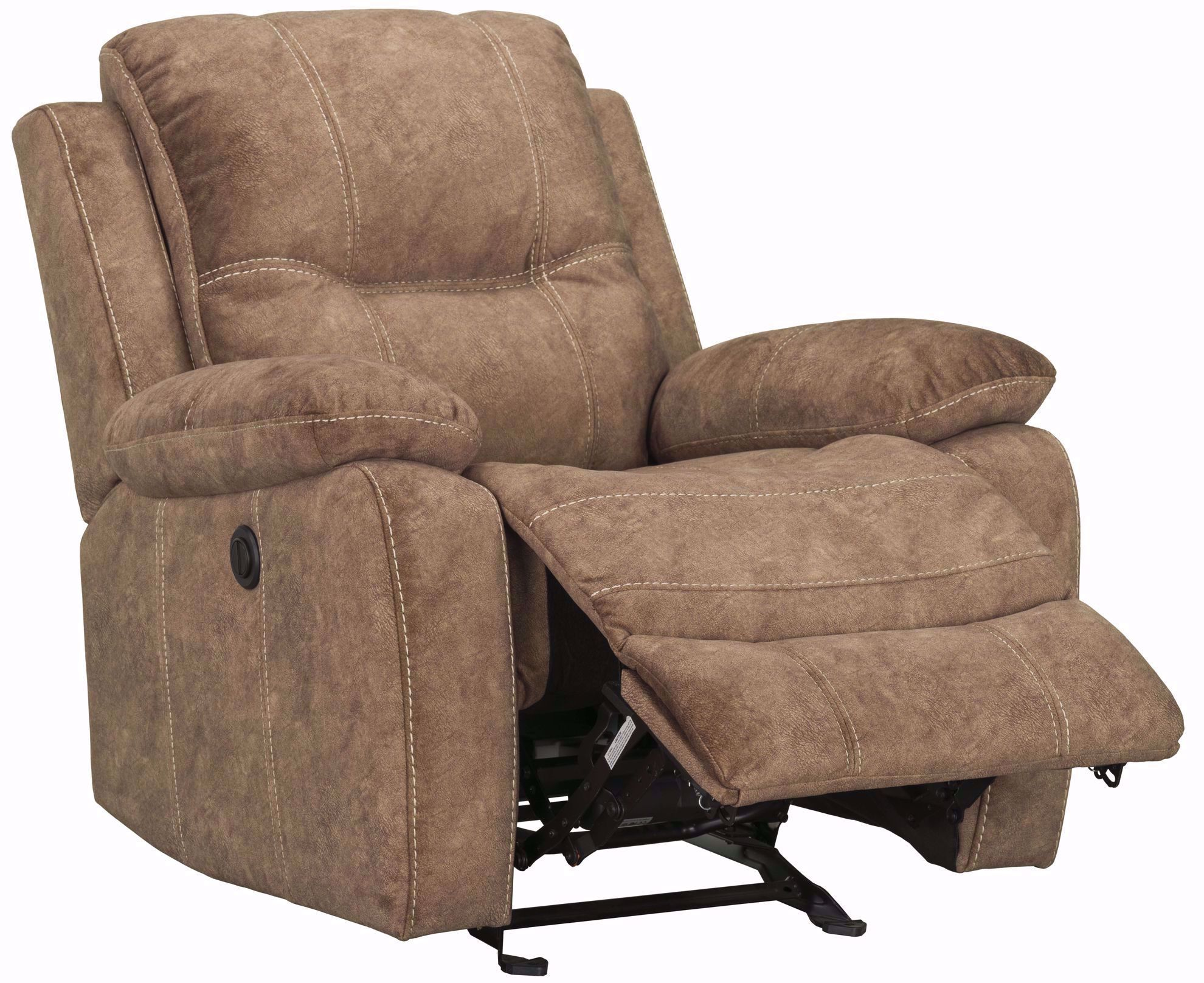 Picture of Emerson Power Glider Recliner