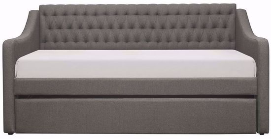 Picture of Labelle Dark Grey Twin Daybed