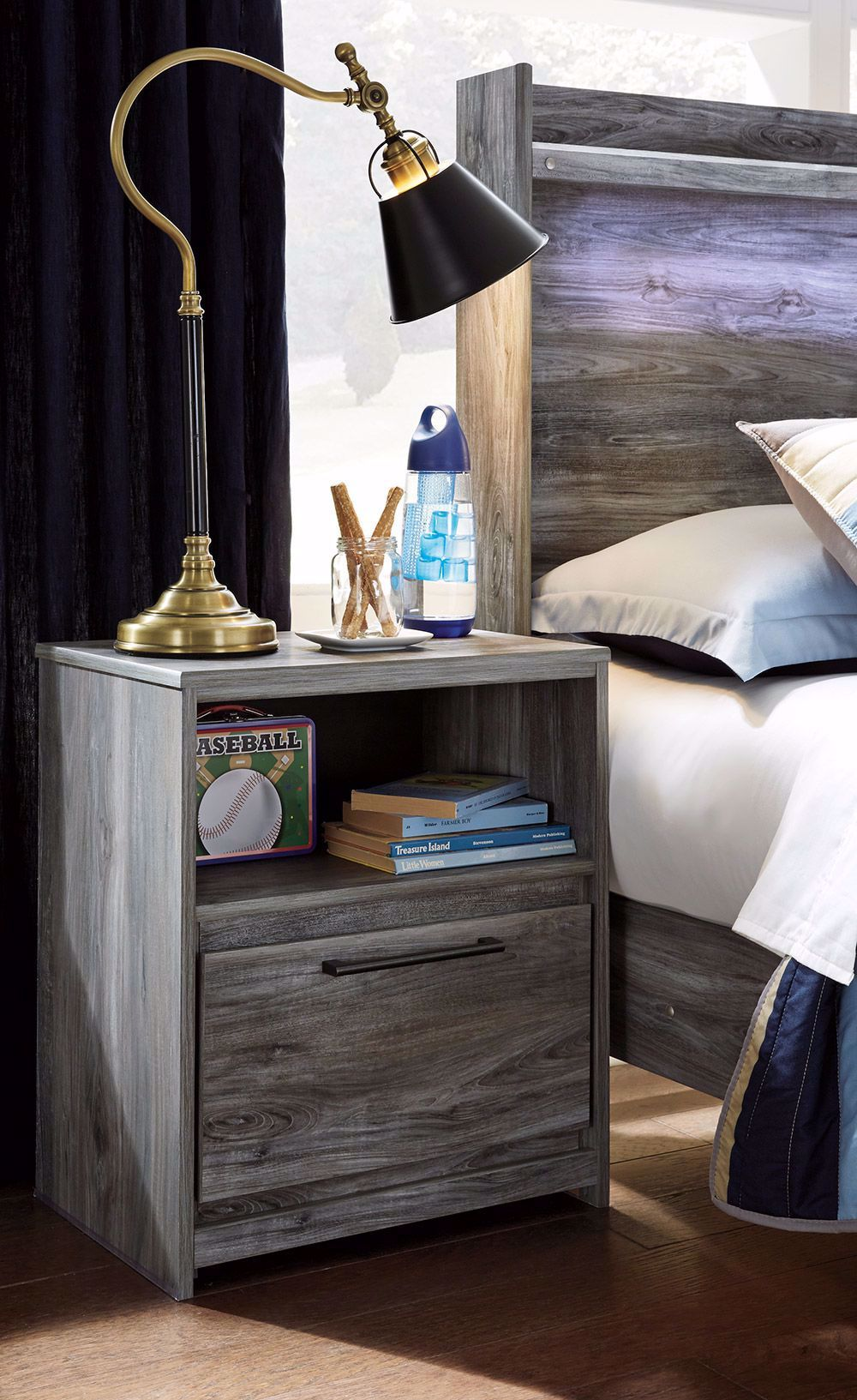 Picture of Baystorm Nightstand