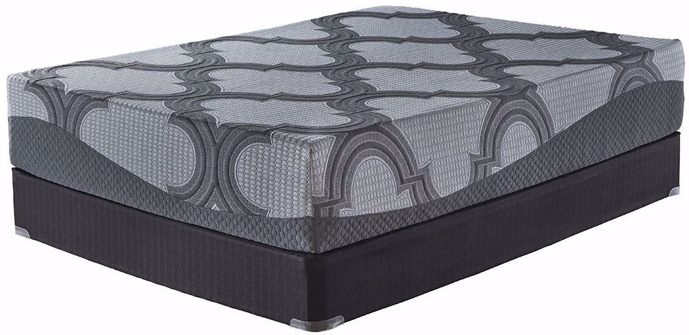 Picture of Ashley Hybrid 1400 Queen Mattress