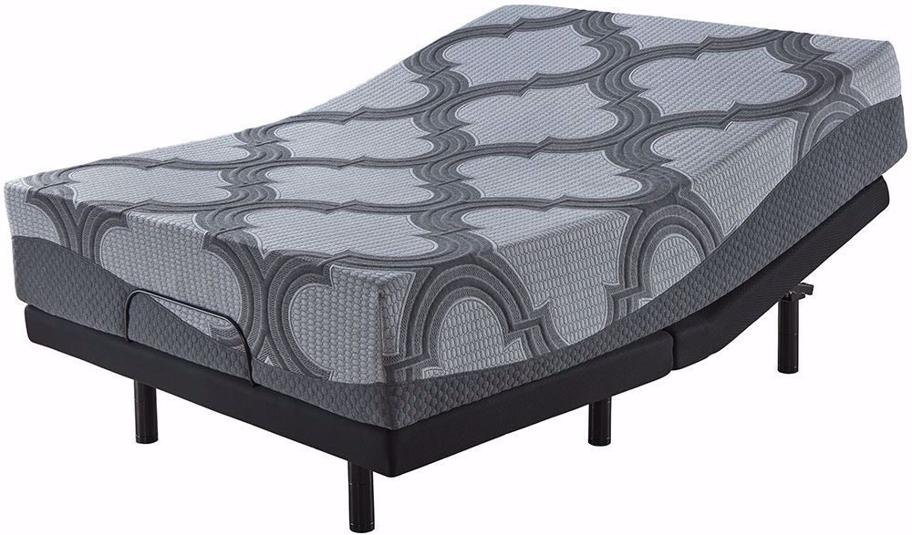 Picture of Ashley Hybrid 1400 King Mattress