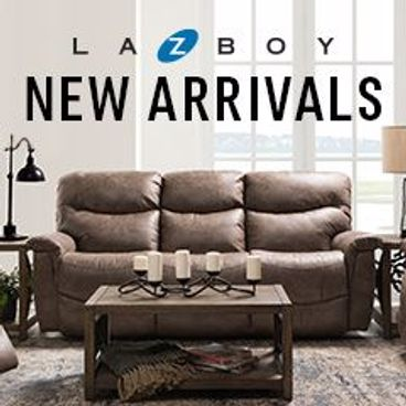 La-Z-Boy New Arrivals